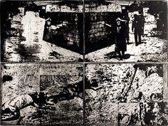 Children of Sabra and Chatila Camps (1986) | by John Takami Morita