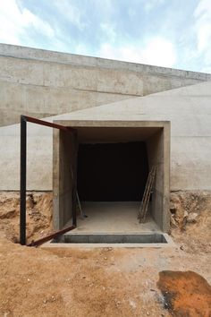 Lygia Pape / Rizoma Arquitetura