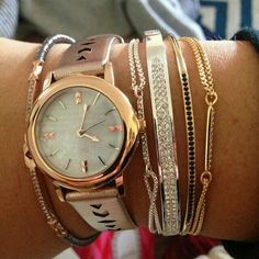 Armparty rosé pile dans la tendance! #sdarmparty, #sdwatch.
