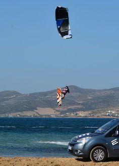 EPIC KITES KITEBOARDING | Photos | Greece 2015 Demo 2