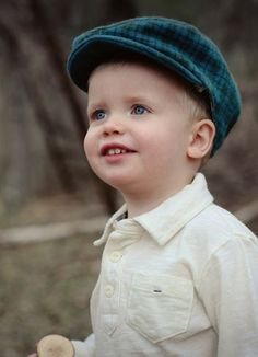 Huck Finn Cap Sewing Pattern  $11.95