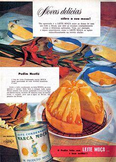 Leite Moça.  Anos 50, from http://www.memoriaviva.com.br