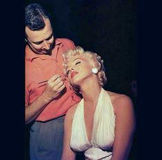 Marilyn #icon