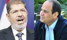 محلل إسرائيلي: السيسي يصدر عفو رئاسي عن مرسي