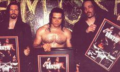 John Christ, Glenn Danzig, Eerie Von