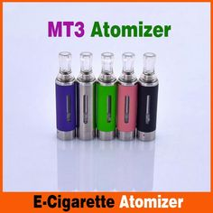 #MT3 #Clearomizer #eVod BCC #MT3 #Kanger #Atomizer 2.4ml bottom coil tank #E-Cigarette for #EGO-C #EGO-W #EGO-T Series #ecig #Vaporizer retail package http://m.aliexpress.com/item/1737303637.html?tracelog=storedetail2mobilesitedetail We are professional manufacturer with several years experience,specialized in high quality #electronic cigarette#Vaporizer#Atimozer#E-cigarette Battery#CE4#CE5#CE6#eGo#eGo-t…