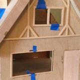 What is Dollhouse Kit Bashing?