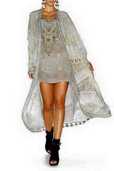 Moorish Idol