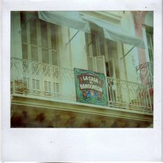 La casa del Bandoneon by daniela-marshmellow