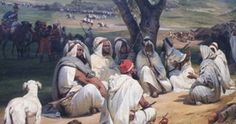 HISTOIRE DE L'ALGERIE - Sont présentées ici des recherches historiques sur…