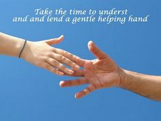 Helping others isn't just all about giving. After reading this article you'll understand that helping others can actually help yourself. Inspirational Quotes Wallpapers, Motivational Quotes, Inspiring Quotes, Inspirational Verses, Inspiring Pictures, Quotes Positive, Quotable Quotes, Positive Affirmations, Helping Hands