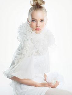 Emma Landen for Spring 2013
