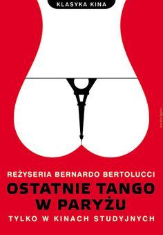 Posters designed by Joanna Górska & Jerzy Skakun list