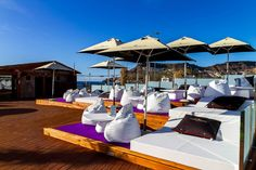 enjoy a great night lout in Amadores Beach Club (Open also in the mornings) Gran Canaria. Spain