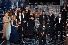 """""""12 години в робство"""" спечели """"Оскар""""-а за най-добър филм"""