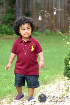 Curly hair little toddler #littlemodela curly hair kids