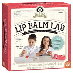 PURCHASED  For Allie Mindware Science Academy Lip Balm Lab : Target