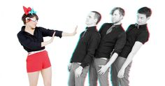 For a party band guaranteed to bring energy and fun to your event, look no further than 4D!  This stylish four piece will fill the dance floor with classic hits and chart toppers from the 50s right up to the present day.