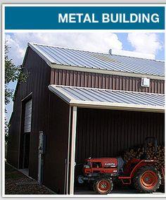 Metal Depots