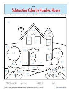 monster math printables sheets on color by number dinosaur printable division worksheets. Black Bedroom Furniture Sets. Home Design Ideas