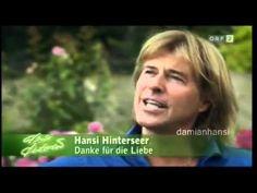 Hansi Hinterseer Danke Für die Liebe 2011