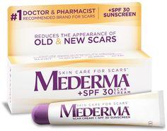 Mederma Scar Cream Plus SPF 30 (20g): Amazon has this Mederma Scar Cream Plus SPF 30 (20 g) for $13.19. Subscribe &… #coupons #discounts
