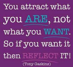 ~Tony Gaskins