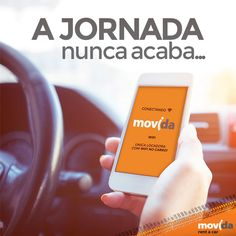 Um verdadeiro viajante, no domingo, já está pensando na aventura do próximo fds!  Conte com o #MovidaWiFi para estar sempre conectado e tornar a jornada ainda mais inesquecível.