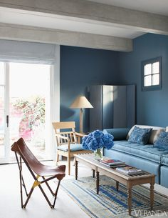 Best Of Pictures Of Blue Rooms