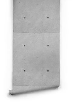 Tilt Slab Boutique Faux Wallpaper design by Milton & King Modern Wallpaper Designs, Contemporary Wallpaper, Designer Wallpaper, White Brick Wallpaper, Look Wallpaper, Paper Wallpaper, Wallpaper Ideas, Faux Brick, Exposed Brick