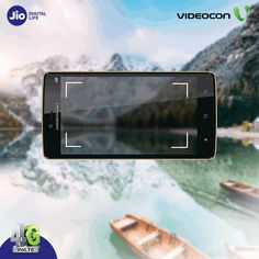 Capture the moment as clear as real on #Videocon Cube 3 with 13MP AF rear camera. Find out more: http://www.videoconmobiles.com/cube3-v50jl