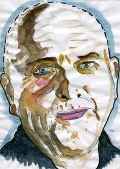 Peter Gabriel - Claudio Rossi