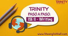 ¿Quieres aprobar el listening de Trinity nivel B2 (ISE II)? No pases por alto estos consejos y materiales para preparar con éxito este parte.