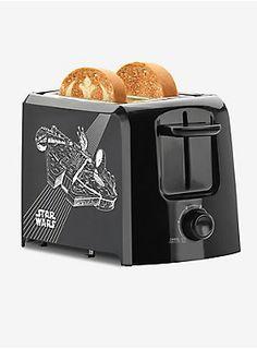 Target your toast | Star Wars 2 Slice Toaster