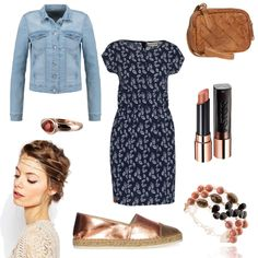 OneOutfitPerDay 2016-04-16 - #ootd #outfit #fashion #oneoutfitperday #fashionblogger #fashionbloggerde #frauenoutfit #herbstoutfit - Frauen Outfit Frühlings Outfit Outfit des Tages Sommer Outfit ASOS Astor Bronzallure David Aubrey Liebeskind Berlin Mishumo Naketano ONLY