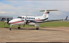 ÷ Beechcraft B200GT King Air 250 † Dragonfly Aviation Services //   G-NICB