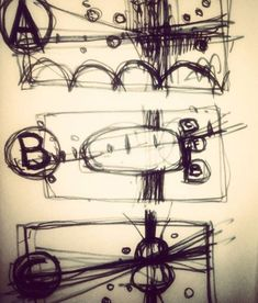 """#draweveryday #everyday """" #ideas for a #pedestrian raised #walkway """" #pen on #paper #conceptart #sketch for a new #artwork from my #sciencefiction #3zuniverse www.3zuni.com #scifi #architecture #architectonic #filmsetdesign #futuristic"""