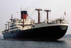 MV Flintshire (1962)