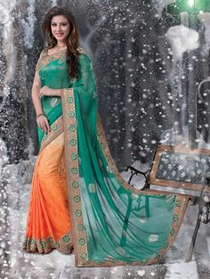 #VYOMINI - #FashionForTheBeautifulIndianGirl #MakeInIndia #OnlineShopping #Discounts #Women #Style #EthnicWear #OOTD Only Rs 2452/, get Rs 455/ #CashBack,  ☎+91-9810188757 / +91-9811438585