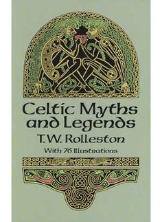 Myths and legends reveal a lot about the cultures of the world and they make for an interesting read or study