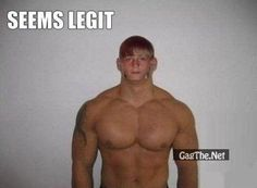 he Young Bodybuilder – Photoshop Lvl: GOD!!!