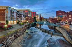 River Place by JayCaps