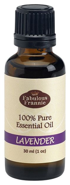 Lavender French (40/42) Pure Essential Oil Therapeutic Grade- 30ml >>> Tried it! Love it! Click the image. : Travel Perfume and fragrance