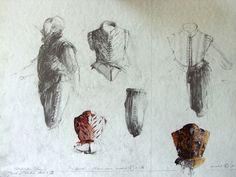 Huntsman - Maria Stuarda. John Macfarlane Abstract, Gallery, Drawings, Artwork, Painting, Fashion Drawings, Theater, Summary, Work Of Art