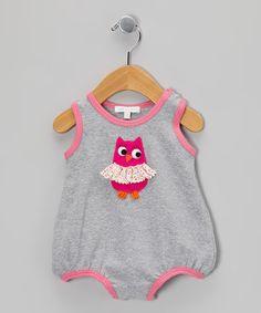 cute n easy enough to put the owl in a tutu