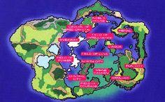 16 Best Fantasy World Maps images