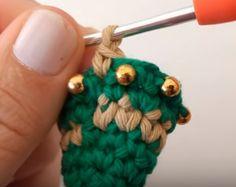 10 knitting and crochet for Christmas Christmas crochet patterns, Crochet ch . Crochet Christmas Gifts, Christmas Crochet Patterns, Christmas Christmas, Crochet Tree, Knit Crochet, Knitting, Blog, Crafts, Creativity