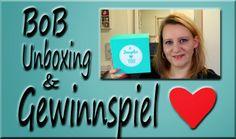 BoB Unboxing & Gewinnspiel... beendet