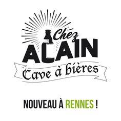 Chez Alain, une bonne adresse pour les amateurs de bières à #Rennes ! http://www.bieresbretonnes.fr/cave-a-bieres-chez-alain-rennes/