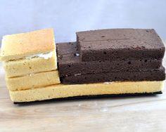 Beki Cook's Cake Blog: How to Make a Firetruck Cake